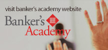 Banker's Academy Website